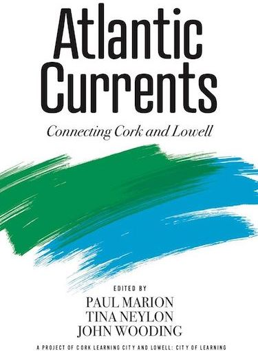 """Atlantic Currents"" Coming in April 2020"
