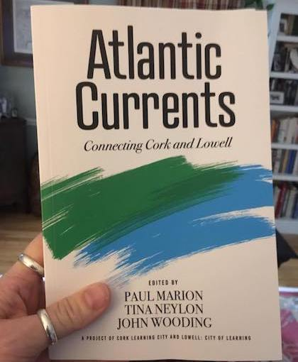 """Atlantic Currents"" Now Available"